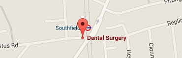 Dentist in Southfields